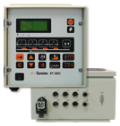 The DY2002™ adhesive pattern controller from ITW Dynatec®