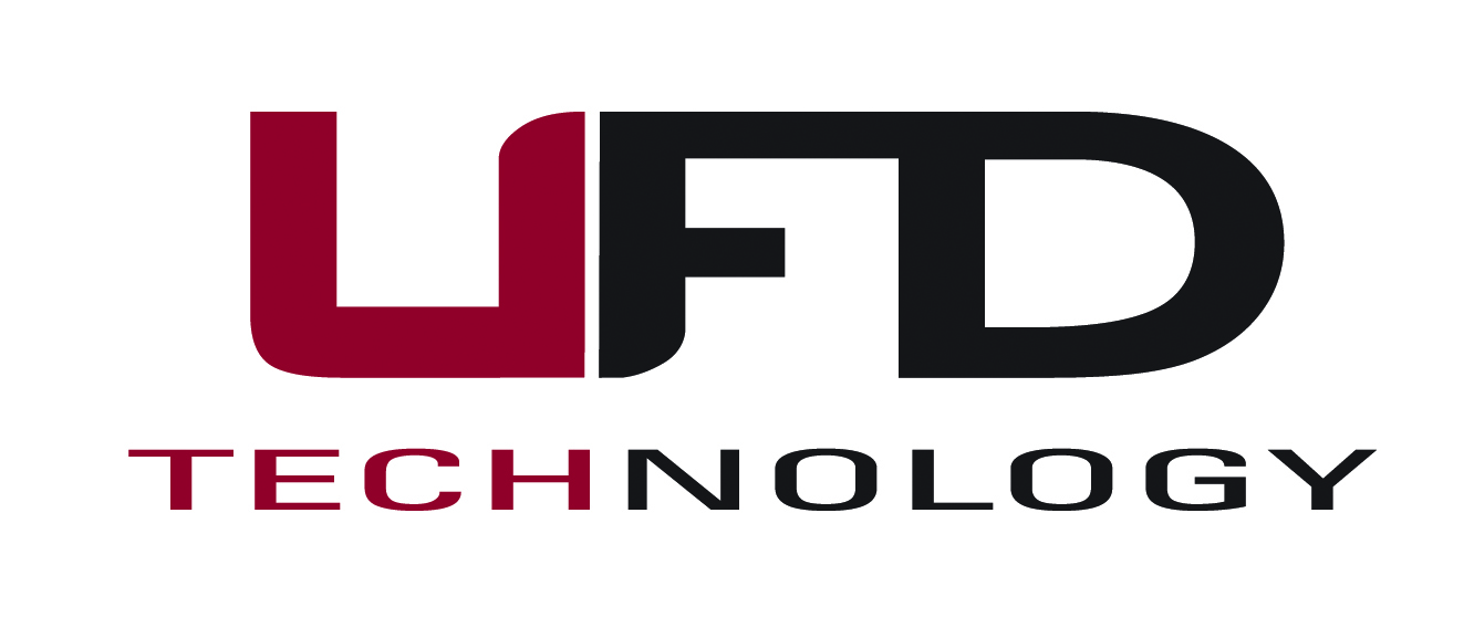 UFD Technology Logo