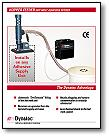 Dynamini Hot Melt Adhesive Supply Unit Brochure